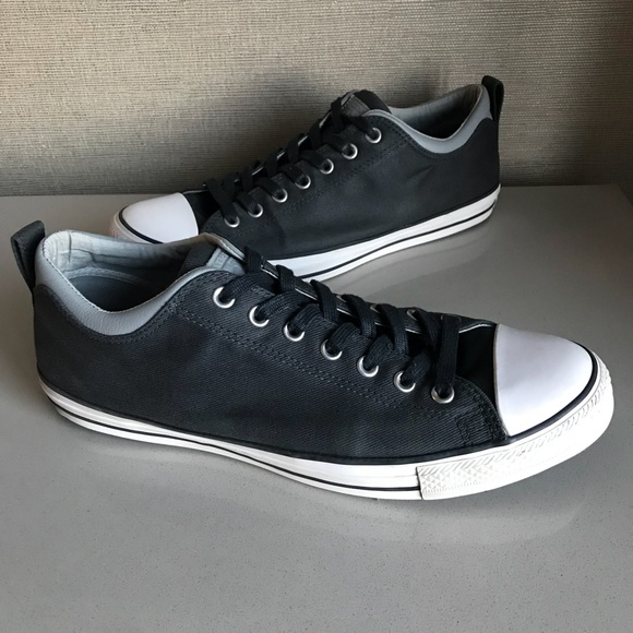 Converse Shoes | Converse Chuck Taylor All Star Dual Collar Low ...